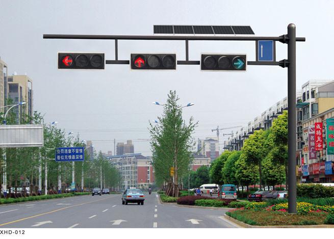 交通信号灯002